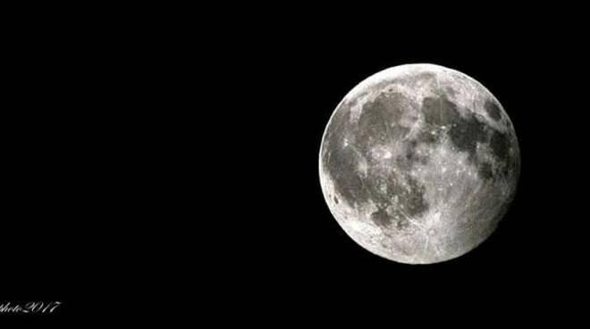 Ventimiglia, torna la notte della Luna sulla terrazza del Forte dell ...