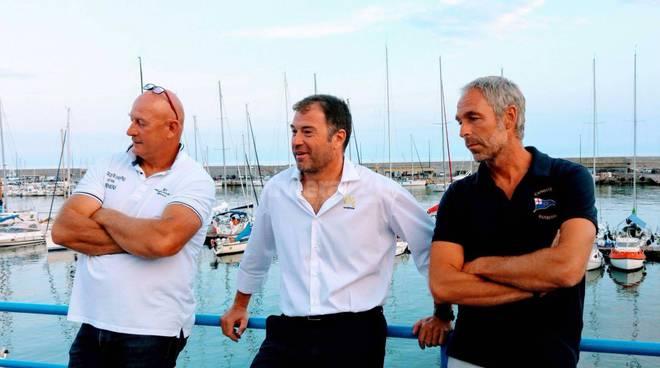 Evento Leonardo Da Vinci e Canottieri Sanremo