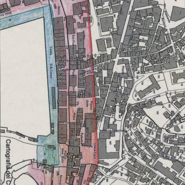 mappa area rossa concerti