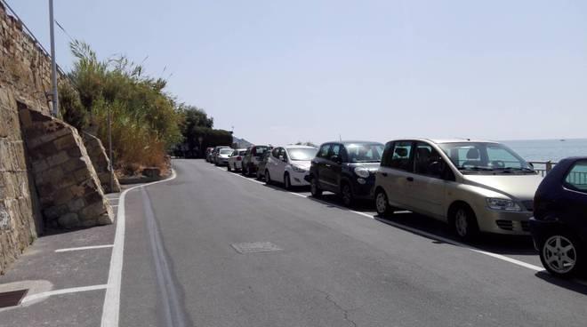 parcheggi tre ponti