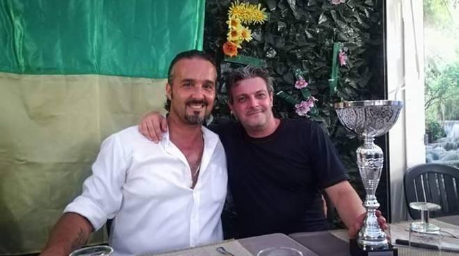 Pietro De Certo e Giuliano Pagani