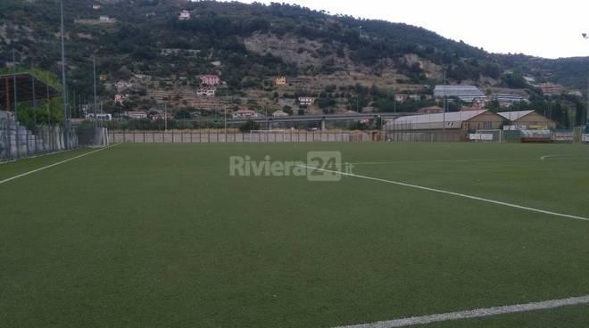 riviera24 - Campo Morel a Ventimiglia