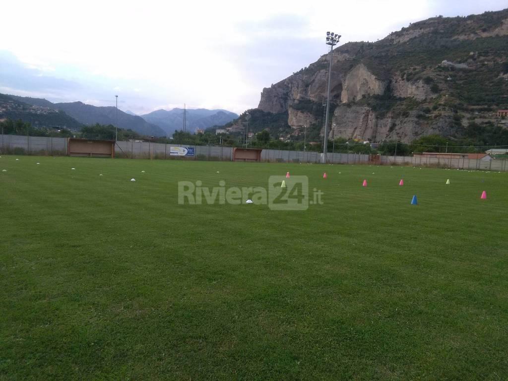 riviera24 - Campo Morel di Ventimiglia