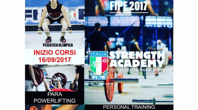 riviera24 - Corso di Allenatori Personal Trainer