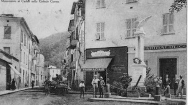 riviera24 - Dolceacqua e Banca Garibaldi