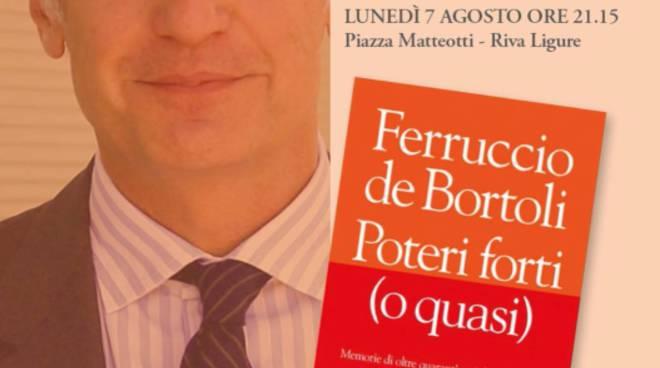 riviera24 - Ferruccio De Bortoli