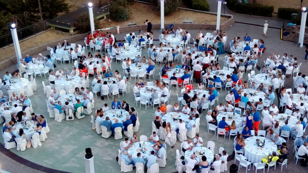riviera24 - Festa della Croce Azzurra