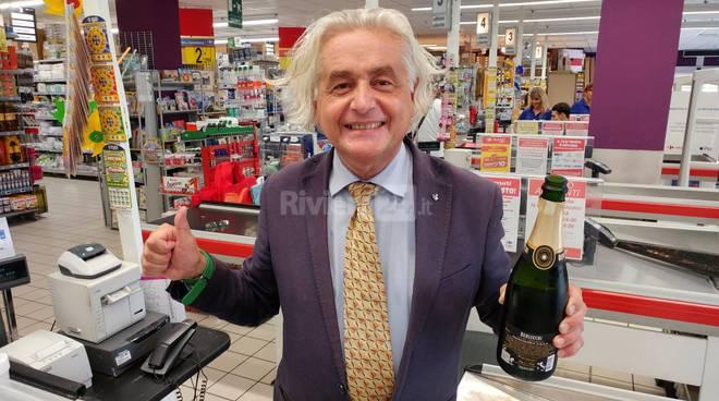 Riviera24-giaguaro va in pensione