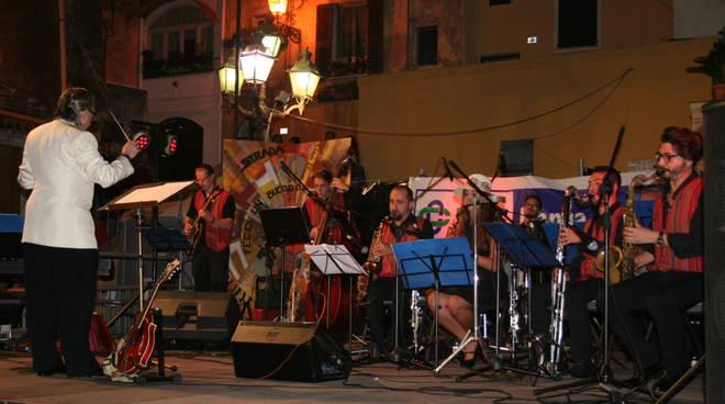 """riviera24 - Il """"Gran Concerto Swing"""" a Sanremo"""