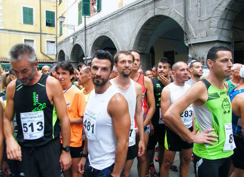 """riviera24 - La """"Corrida"""" di Badalucco"""
