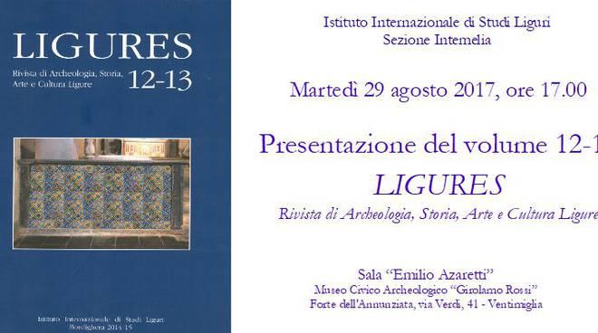 riviera24 - Ligures