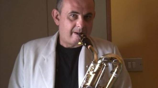 riviera24 - Livio Zanellato Duo