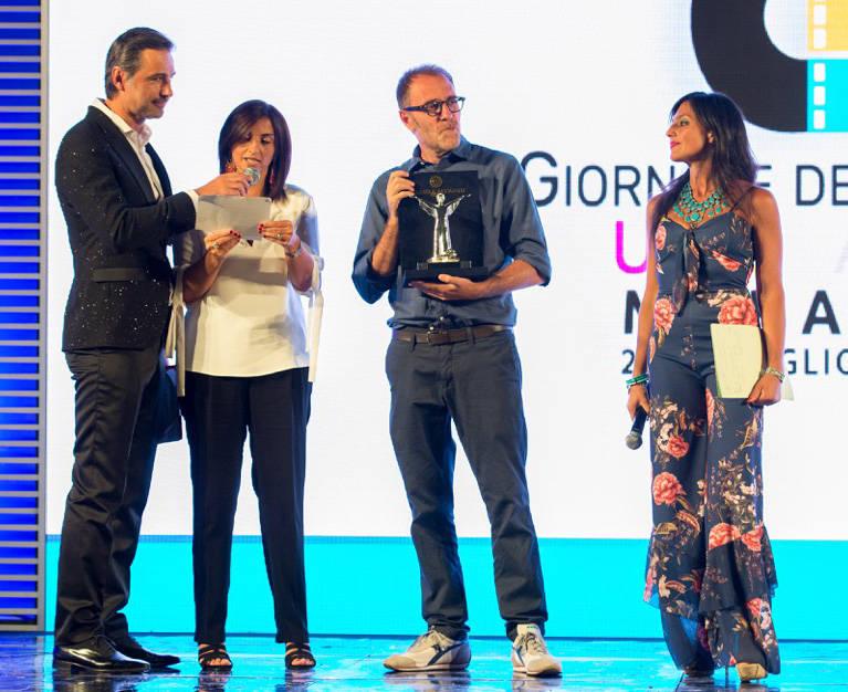 riviera24 - Premio di Michele Affidato a Valerio Mastandrea