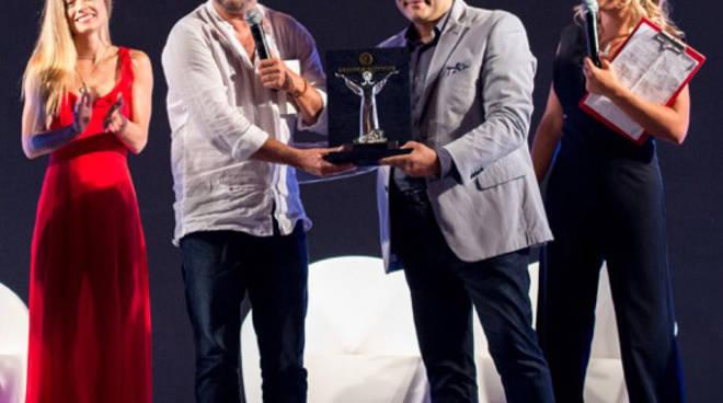 riviera24 - Premio di Michele Affidato a Pieraccioni