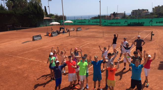 riviera24 - Tennis Club Solaro