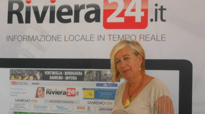 Riviera24 - Teresa Wojciechowska