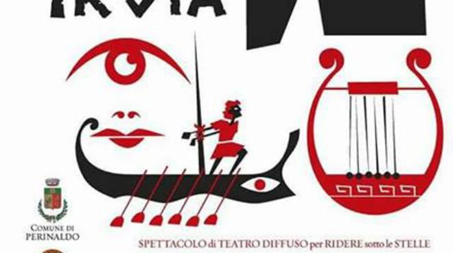 """riviera24 -  """"Tutta colpa di Troia"""""""