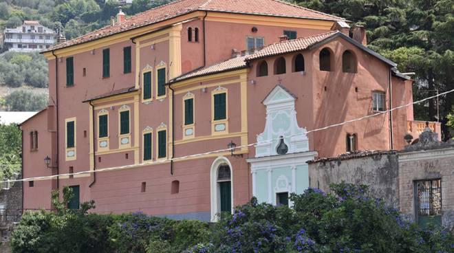 riviera24 - Villa Curlo a Taggia