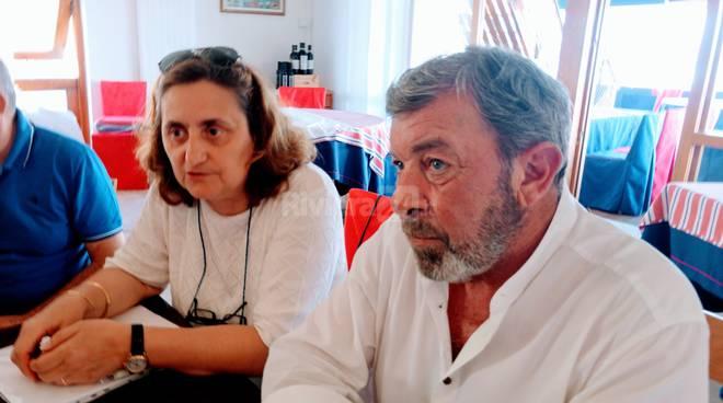 """Sanremo, incontro sul caso """"Consoli del mare"""""""