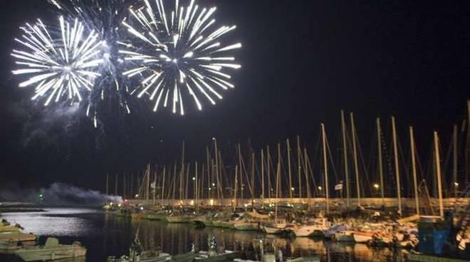 Notizie Di Fuochi Dartificio A Sanremo
