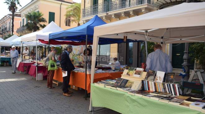 Bordighera Book Festival 2017