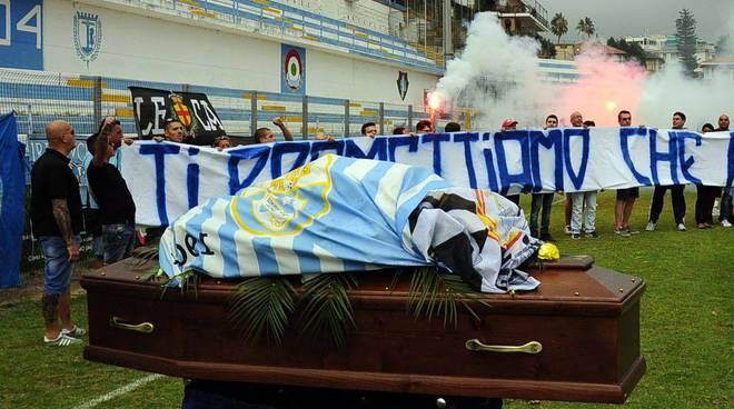 funerale giancarlo costantini
