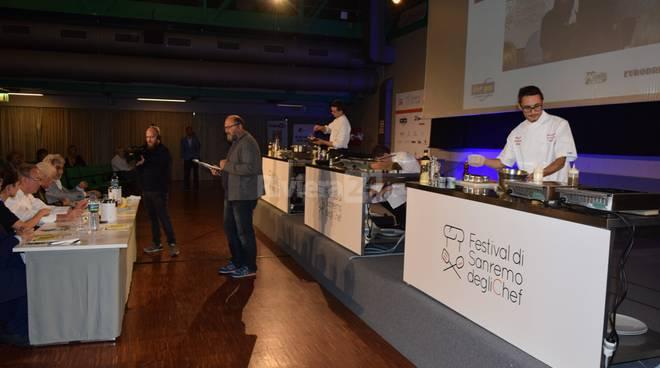 """""""Il Festival di Sanremo degli chef"""""""