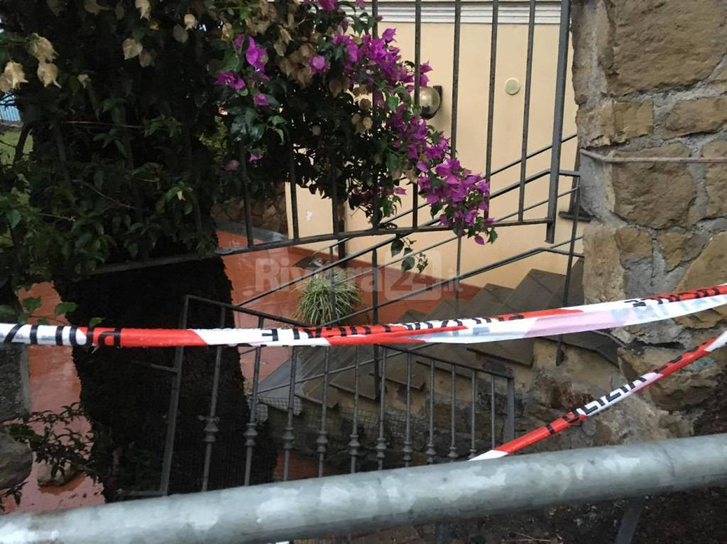 Incidente Bordighera
