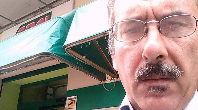 Calendario Mussolini 2020.Calendario Mussolini In Minimarket A Vallecrosia Fronte