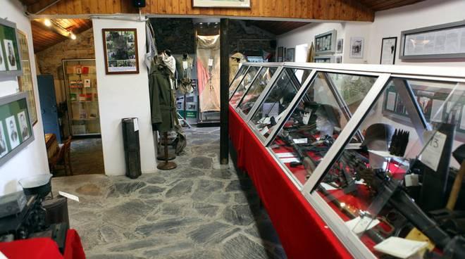 museo resistenza carpasio