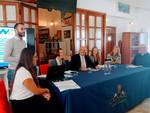 Presentazione Sistema Liguria Work in Blue