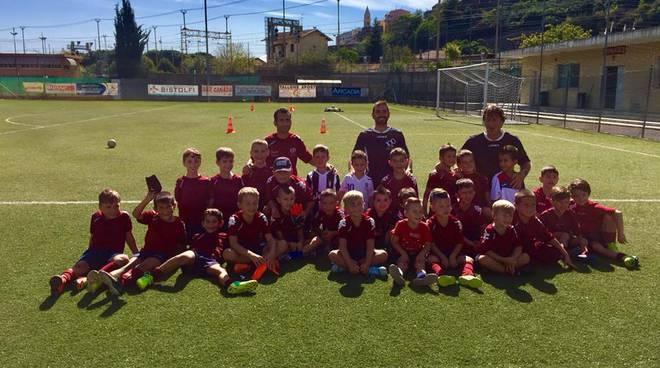 riviera24 - A.S.D. Ventimiglia Calcio Scuola Calcio