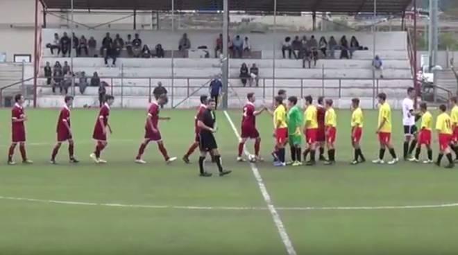 riviera24 - ASD Ventimiglia Calcio Allievi