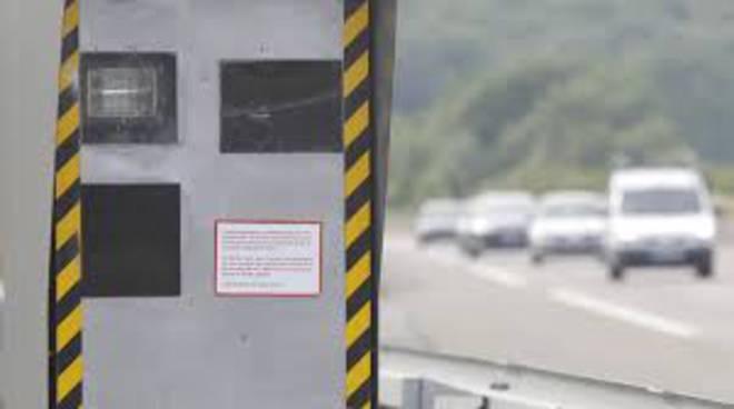 riviera24 - Autovelox fissi e semaforici, ecco la mappa di quelli istallati in Costa Azzurra