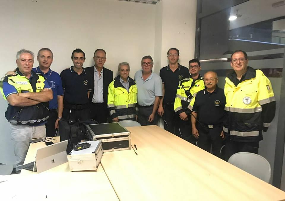 riviera24 - Biancheri attiva il Centro Operativo Comunale