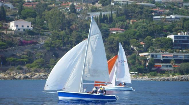 riviera24 - Bordighera Skiff week