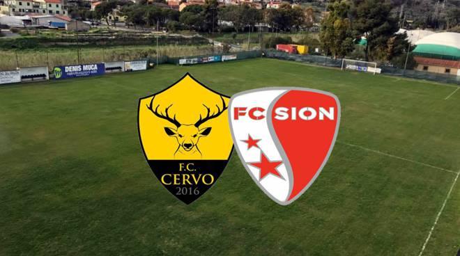 riviera24 - Cervo FC e Sion FC