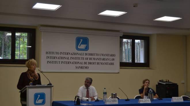 riviera24 - Corso sul diritto internazionale delle migrazioni a Villa Ormond