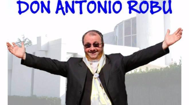 riviera24 - Don Antonio Robu