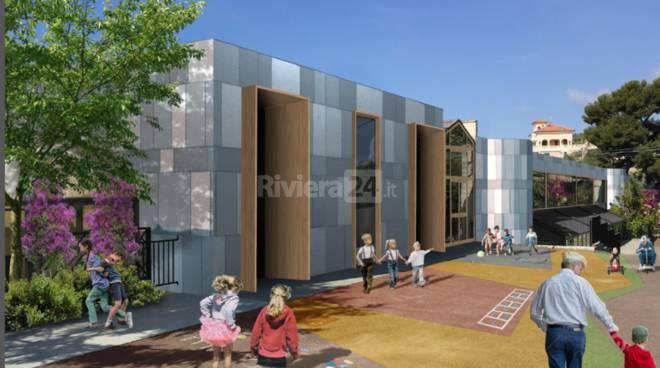 Riviera24 - Edilizia scolastica