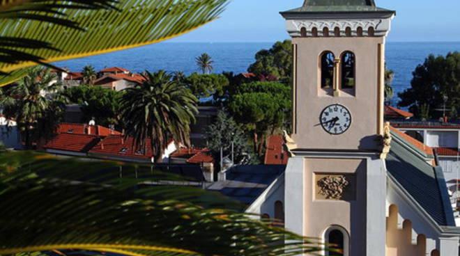 Riviera24 - festa liturgica quartiere S. Martino Sanremo