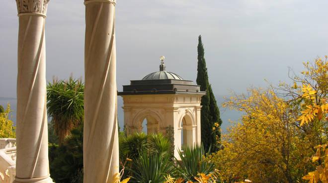 riviera24 - Giardini Hanbury