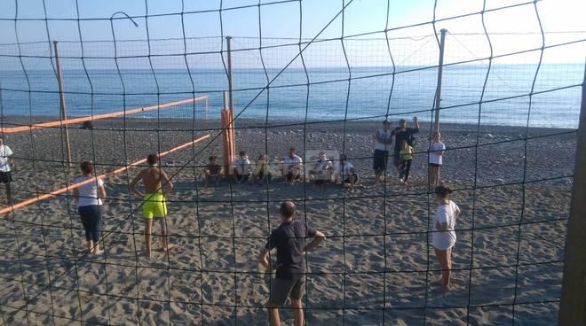 """riviera24 - """"Giornata dello sport"""" a Bordighera"""