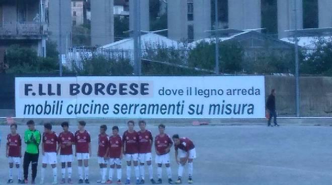 riviera24 - Giovanissimi di Don Bosco Vallecrosia Intemelia