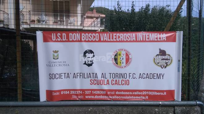 riviera24 - Open day del Don Bosco Vallecrosia Intemelia