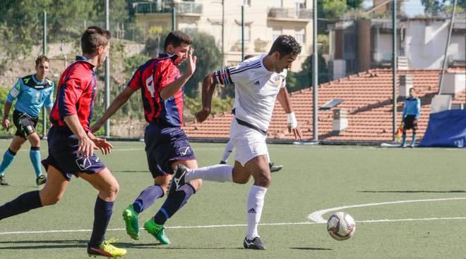 Riviera24-Ospedaletti calcio orange- Loanesi, i goal scaburri, sturaro fabio, calabrese, biffi, espinal