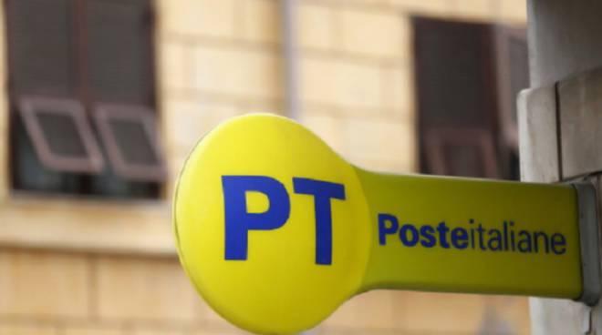 Ufficio Postale San Lorenzo Nuovo : Mattinata di paura in due assaltano armati l ufficio postale di