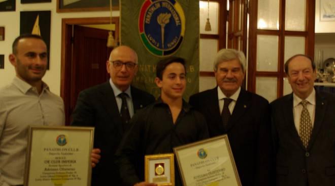 """riviera24 - Premio """"Adriano Morosetti"""""""