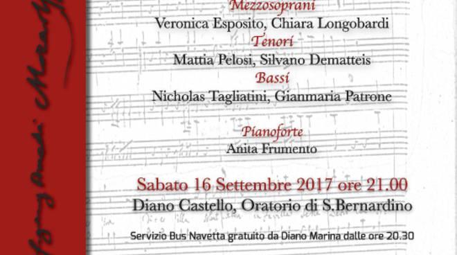 riviera24 - Requiem K.626 di W.A.Mozart