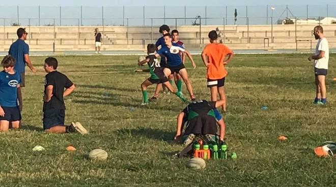 riviera24 - Salesiani Rugby